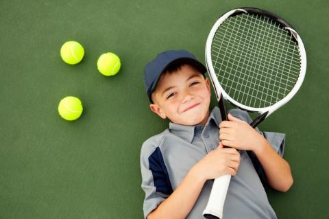"""چگونه فرزندانتان را در ورزش استعدادیابی کنید"""" بخش دوم"""" - مدیرذهن"""