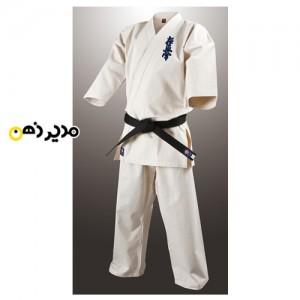 لباس کیوکشین (K-200) - مدیرذهن