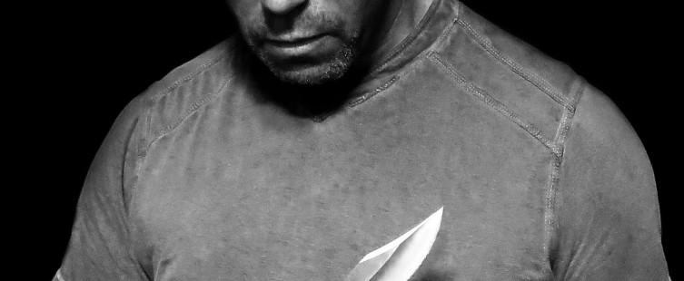رو در رو با چاقوکش - مدیر ذهن