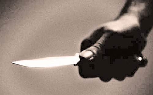 چاقو آلت قتاله - مدیر ذهن
