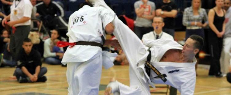 مسابقات جهانی 2014 کیوکوشین - مدیرذهن