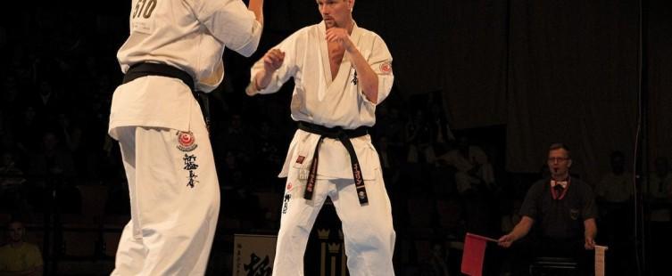 مسابقه کاراته - مدیرذهن