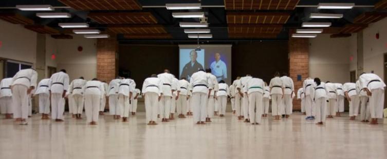 معنویت در کاراته - مدیر ذهن