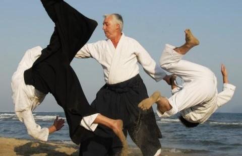 هنرهای رزمی و دفاع - مدیر ذهن