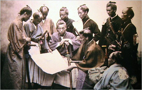 تاریخچه هنر رزمی - مدیرذهن