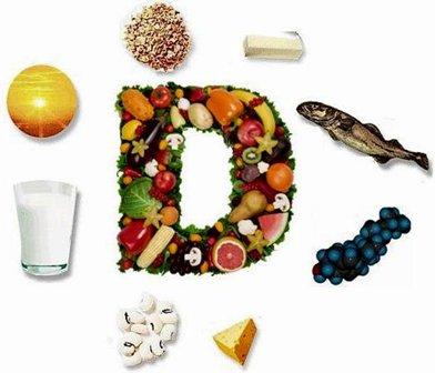 ویتامین دی - مدیر ذهن
