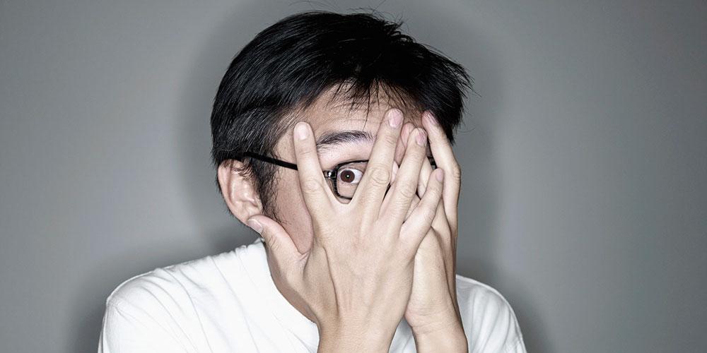 آدرنالين و ترس - مدیر ذهن