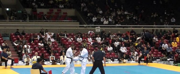 ویدیو کلیپ: مسابقات اوپن جهانی 2014 (6) - مدیر ذهن
