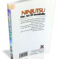 کتاب نین جوتسو (هنر نامرئی شدن) - مدیر ذهن